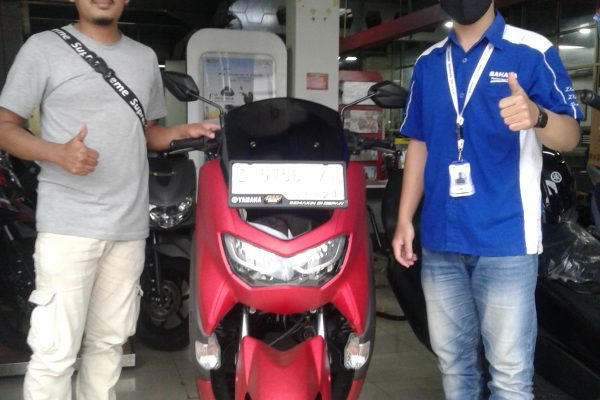 Kredit Motor Yamaha Garut